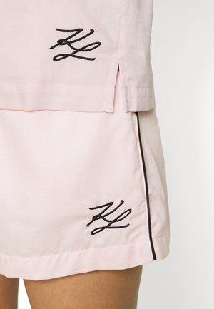 SHORT - Pyjamas - pink