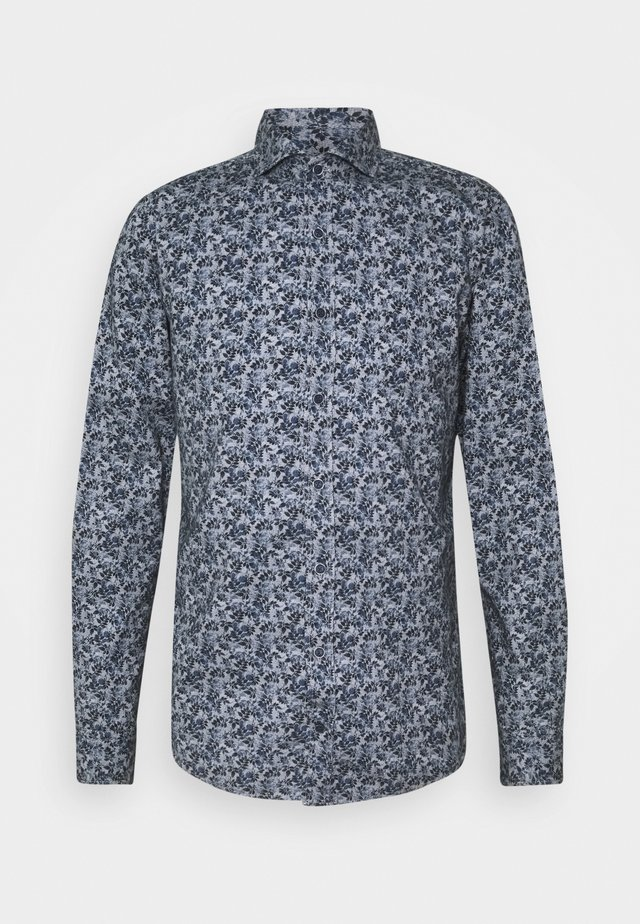 HANJO - Camisa - dark blue