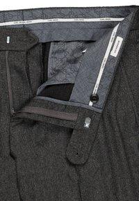 Carl Gross - TOMTE - Suit trousers - grau - 3