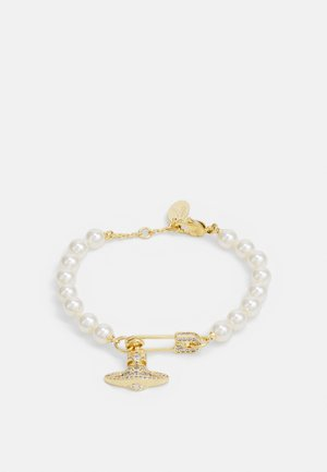 LUCRECE BRACELET - Armband - white