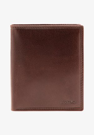 HAMLET - Wallet - dark brown