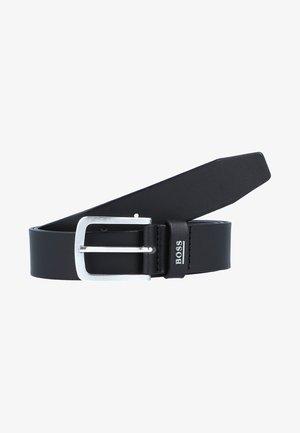 JOR LOGO - Belt - black