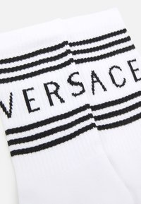 Versace - SOCKS - Socks - white - 1