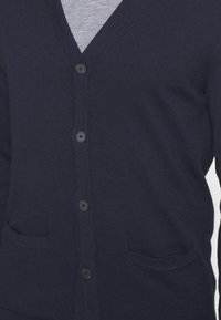 Tommy Hilfiger Tailored - Cardigan - blue - 3