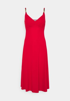 REGAL - Cocktail dress / Party dress - rouge