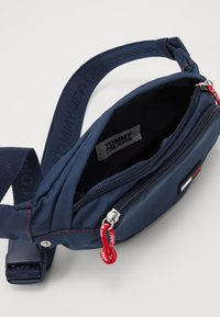 Tommy Jeans - TJM CAMPUS  BUMBAG - Bum bag - blue - 4