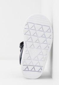 adidas Performance - ALTASPORT MID - Sportovní boty - legend ink/tech ink/footwear white - 5