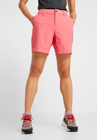 8848 Altitude - EALA  SHORTS - Sports shorts - magenta - 0