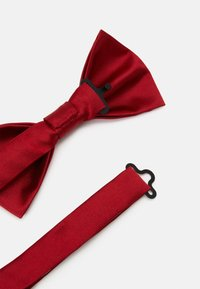 Pier One - Bow tie - red - 1