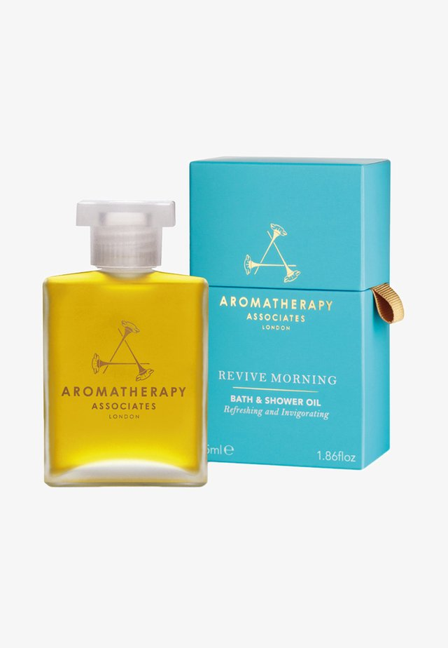 AROMATHERAPY ASSOCIATES REVIVE MORNING BATH & SHOWER OIL - Shower gel - yellow
