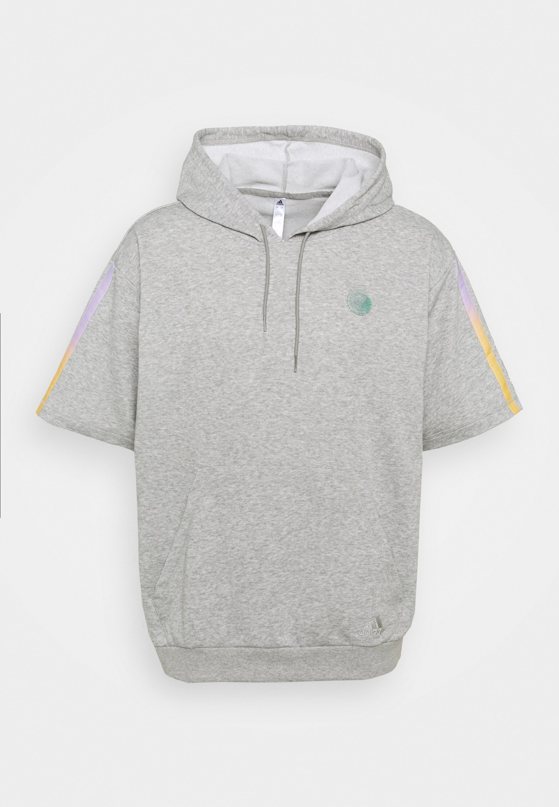 Homme DONOVAN MITCHELL BASKETBALL HOODIE - Sweatshirt