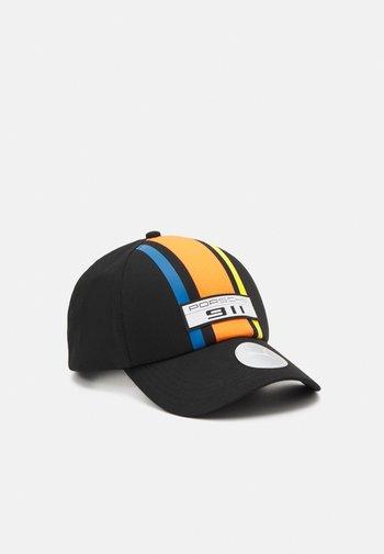 PORSCHE LEGACY - Cap - black
