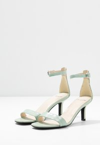 Vagabond - AMANDA - Sandals - dusty mint - 4