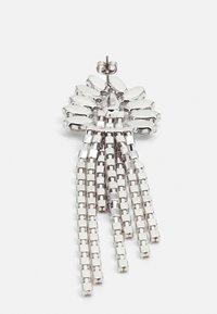 Pieces - PCKEA EARRINGS - Earrings - silver-coloured - 1