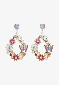 ALDO - DWIRECIA - Boucles d'oreilles - bright multicolor - 3