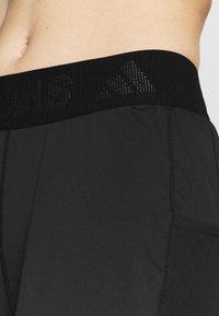 adidas Performance - BAR - Pantalones deportivos - black/white - 5