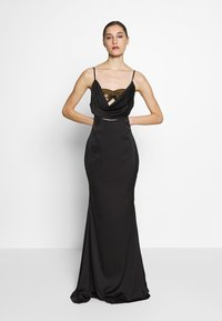 LEXI - BILLIE DRESS - Occasion wear - black - 0