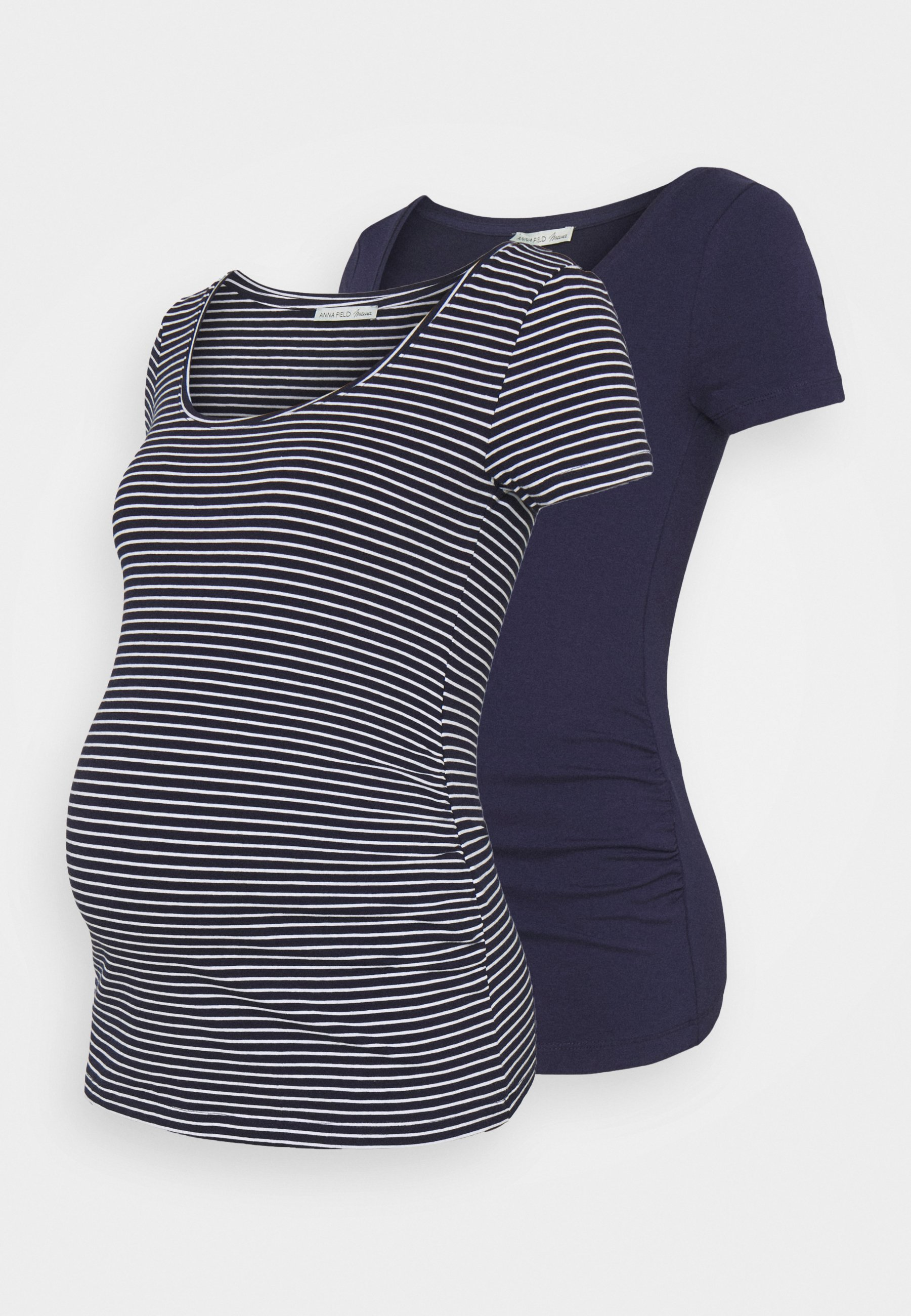Women 2 PACK - PRINT - T-SHIRT - Print T-shirt