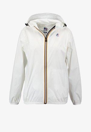 CLAUDETTE - Summer jacket - white