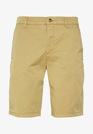 CROWN - Shorts - khaki