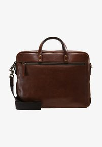 Fossil - HASKELL - Ventiquattrore - cognac - 5