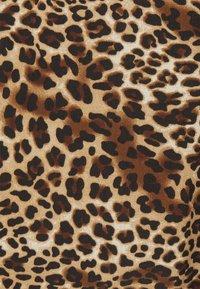 b.young - BXJANI SKIRT - A-line skirt - brown - 2