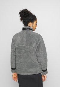 H2O Fagerholt - YES JACKET - Winter jacket - grey - 2