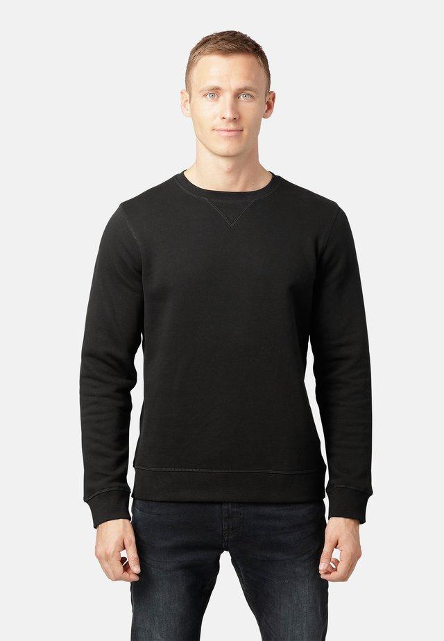 LENNIE  - Sweatshirts - black mix