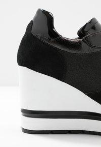 Tata Italia - Zapatillas - black - 2