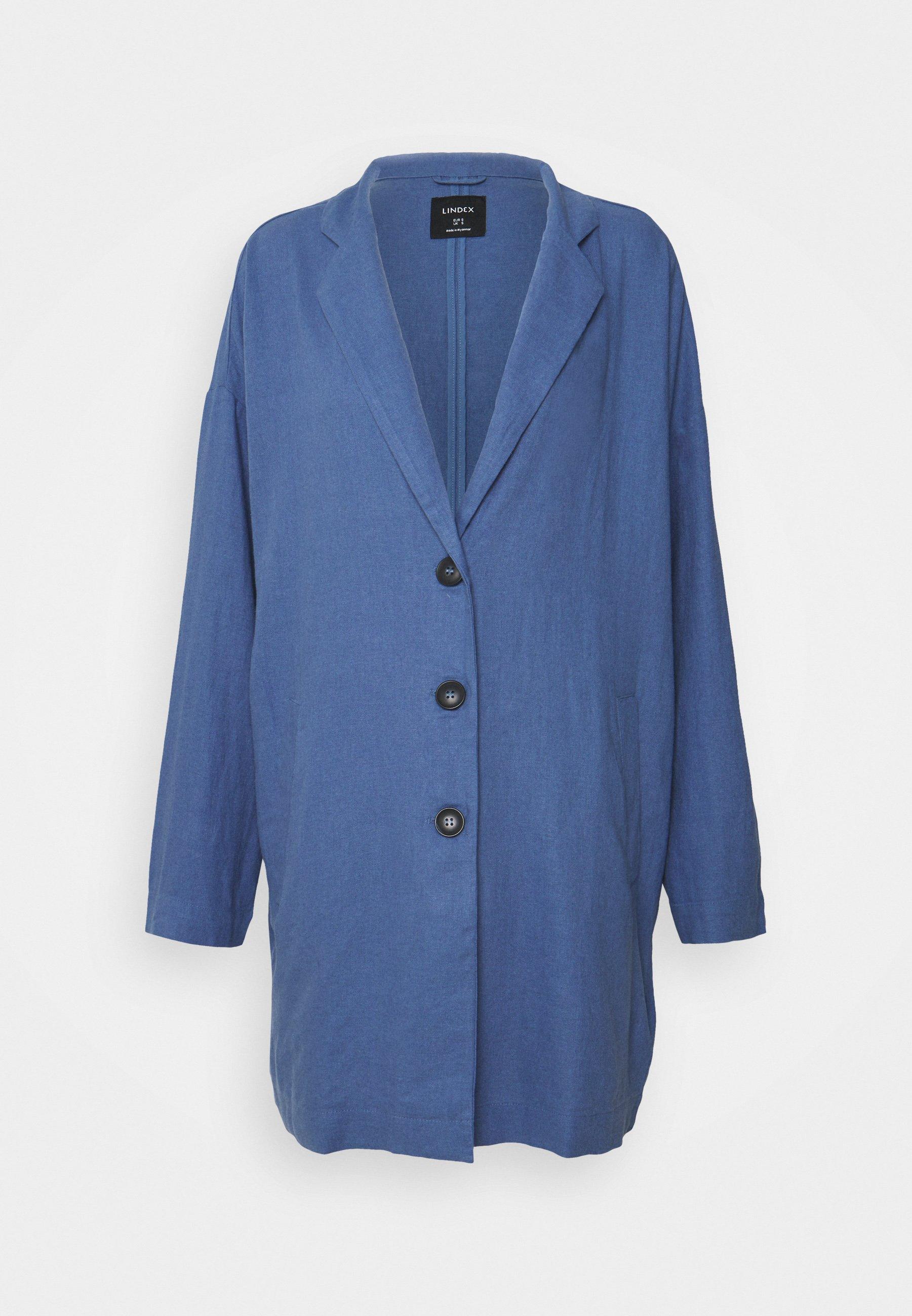 Women COAT LINN - Short coat