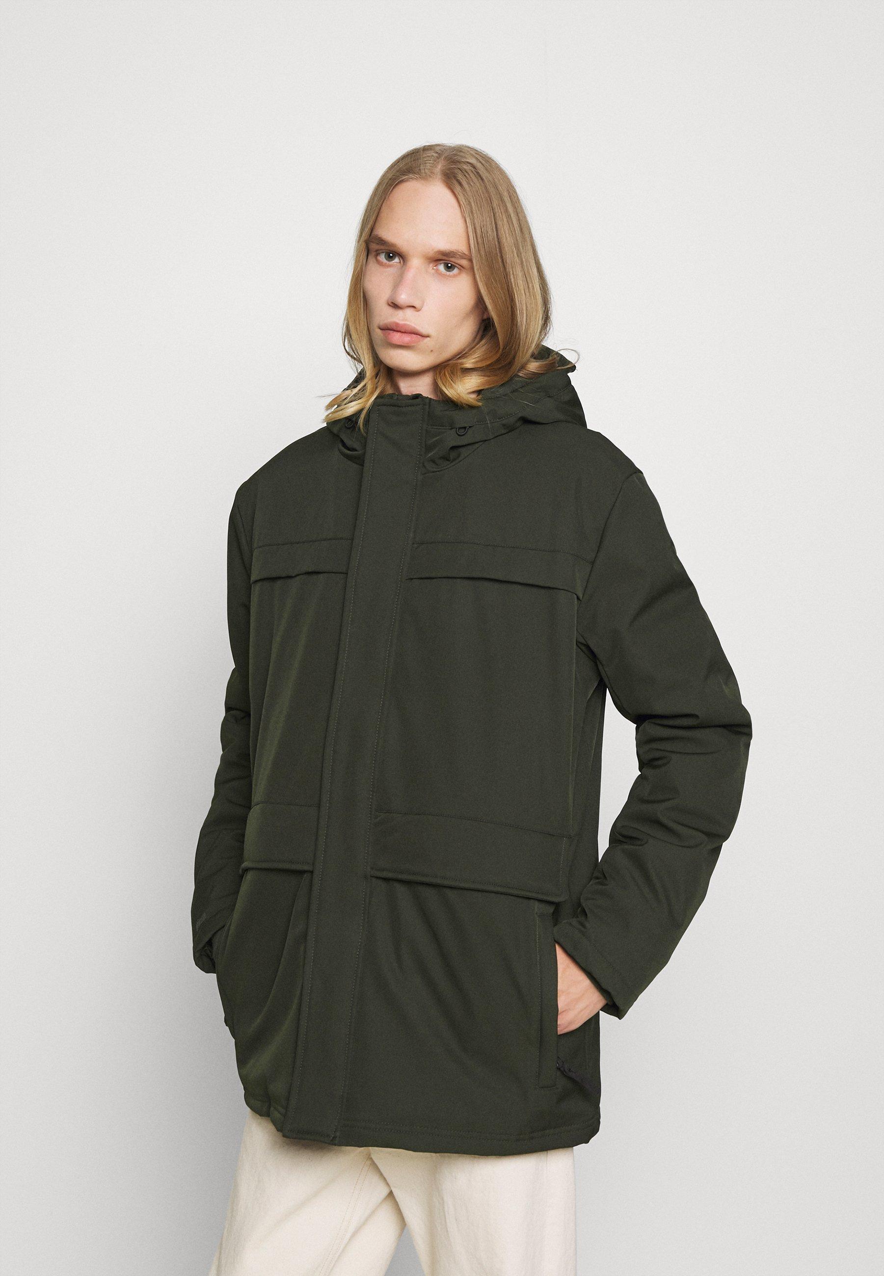 Men KOLTUR - Winter jacket