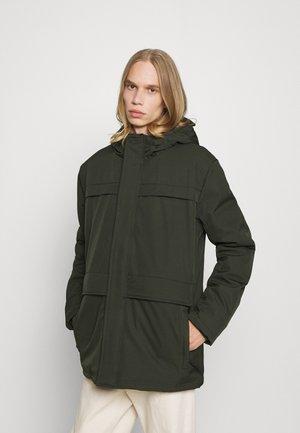 KOLTUR - Winter jacket - rosin