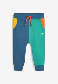 Next - SET - Zip-up hoodie - multi-coloured - 3