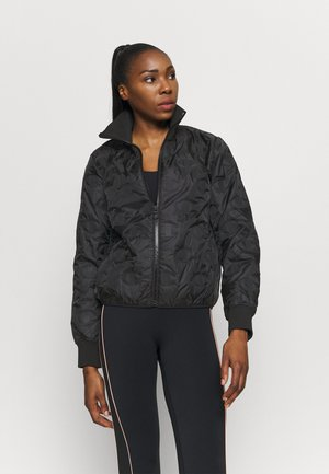 JACKET ROCHESTER - Training jacket - black
