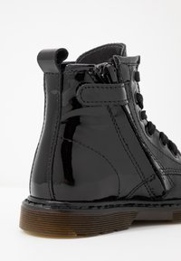 Pinocchio - Lace-up ankle boots - black - 2