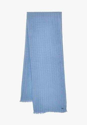 Scarf - blue
