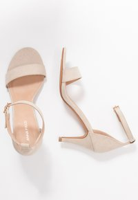 Anna Field Wide Fit - Sandály - taupe - 3