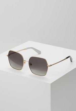 ELOY - Gafas de sol - black