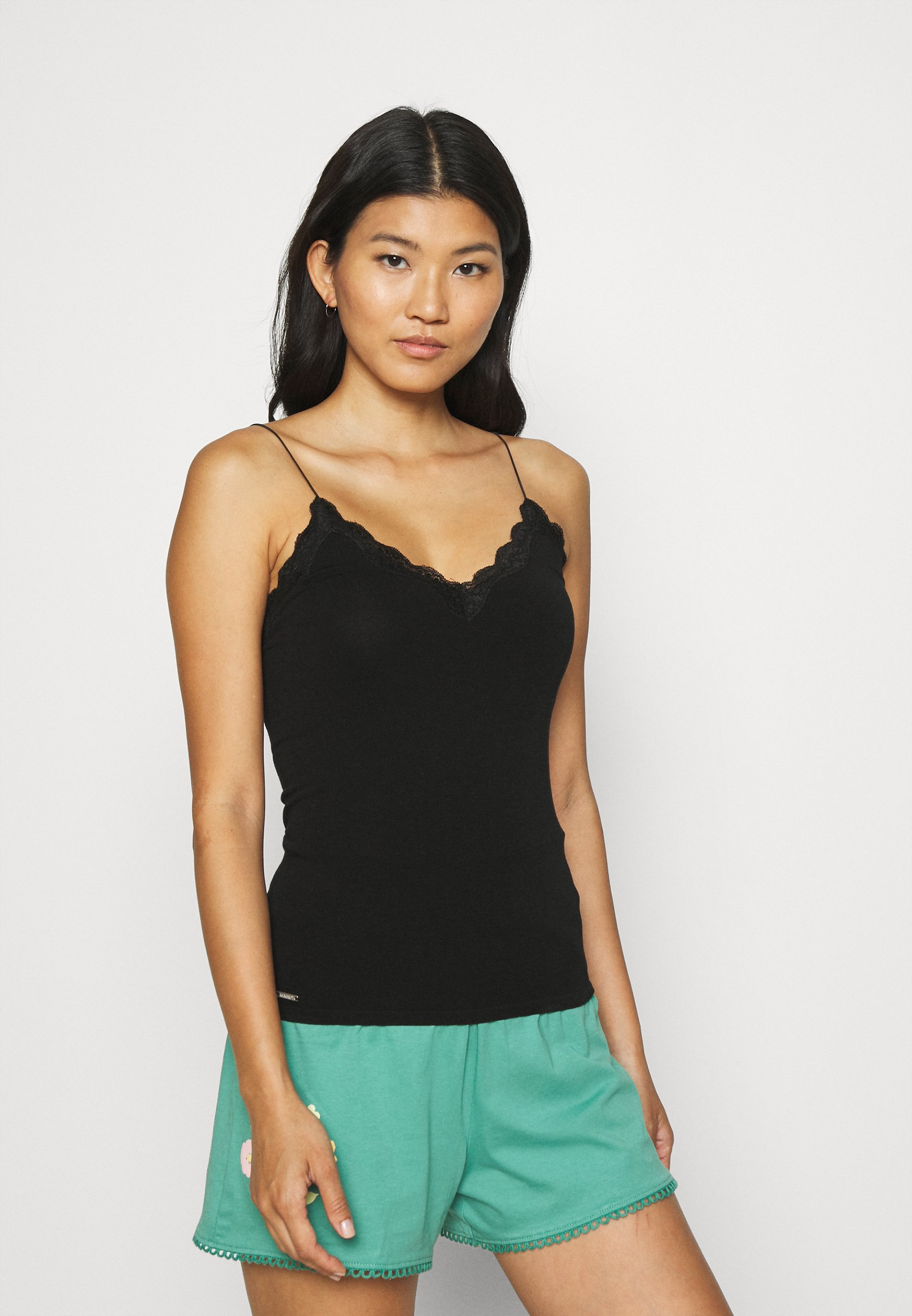 Damer COZY ORGANICS CAMI - Nattøj trøjer
