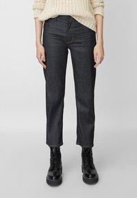 Marc O'Polo - Straight leg jeans - blue - 0