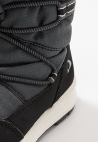 Viking - OKSVAL GTX - Zimní obuv - black/charcoal - 2