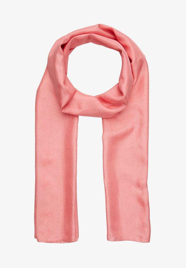 APPETITO - Halsduk - voluta pink