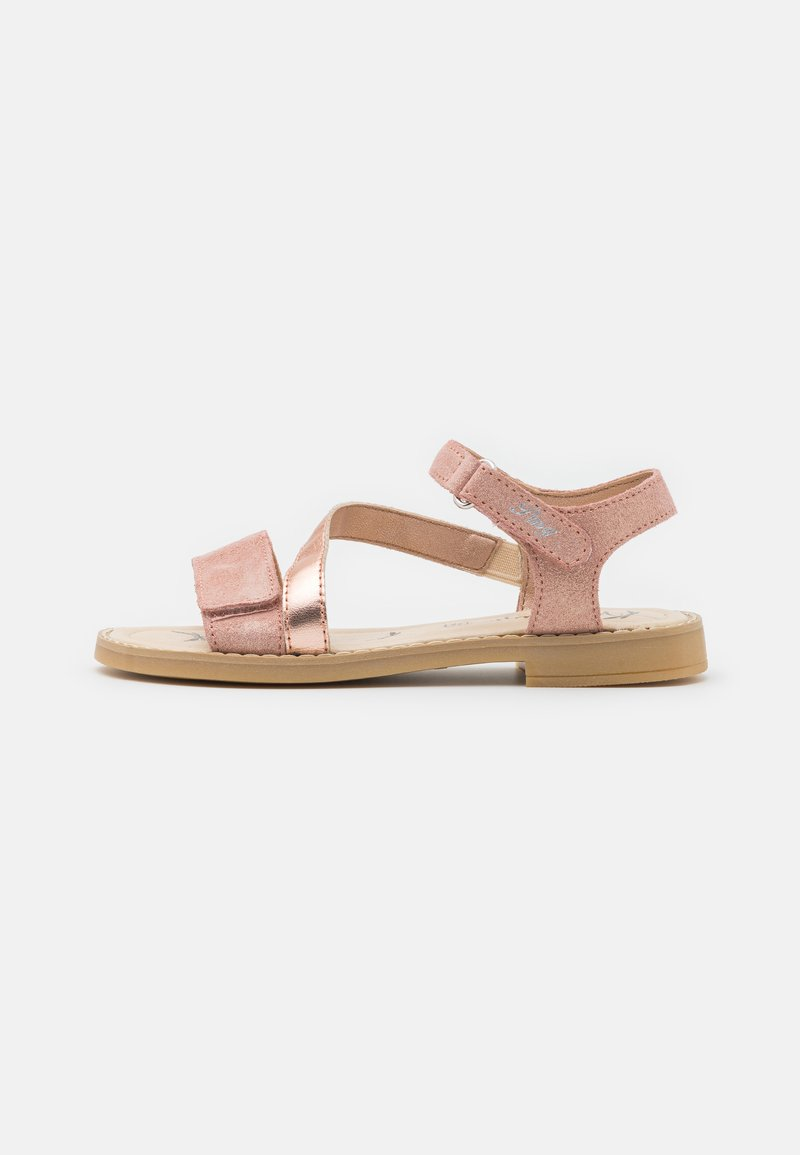 Primigi - Sandals - carne/cipria