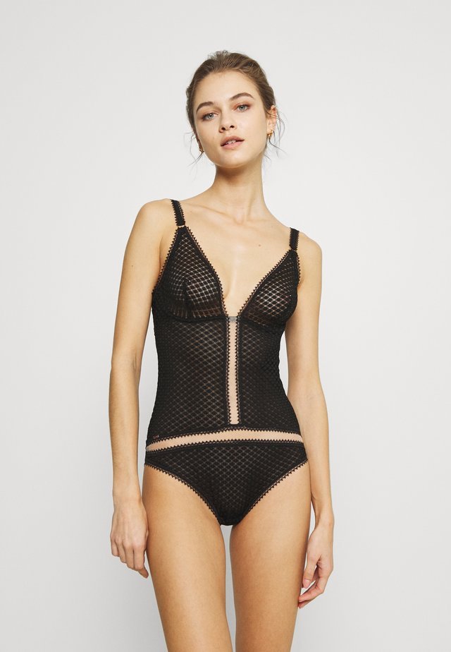 INNOCENCE BODY - Body - black