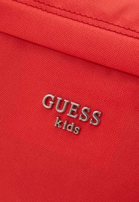 Guess - BACKPACK - Batoh - red - 3