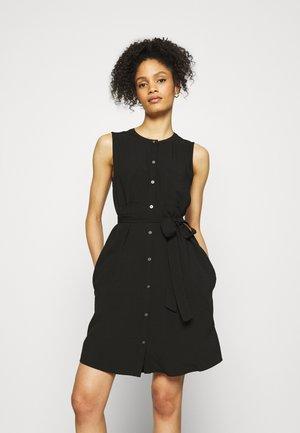 Robe d'été - true black