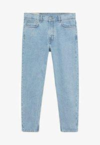 Mango - BEN - Straight leg jeans - hellblau - 6