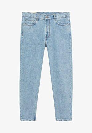 BEN - Straight leg jeans - hellblau