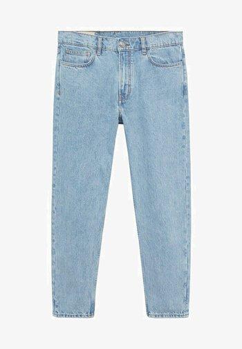 BEN - Jeans straight leg - hellblau