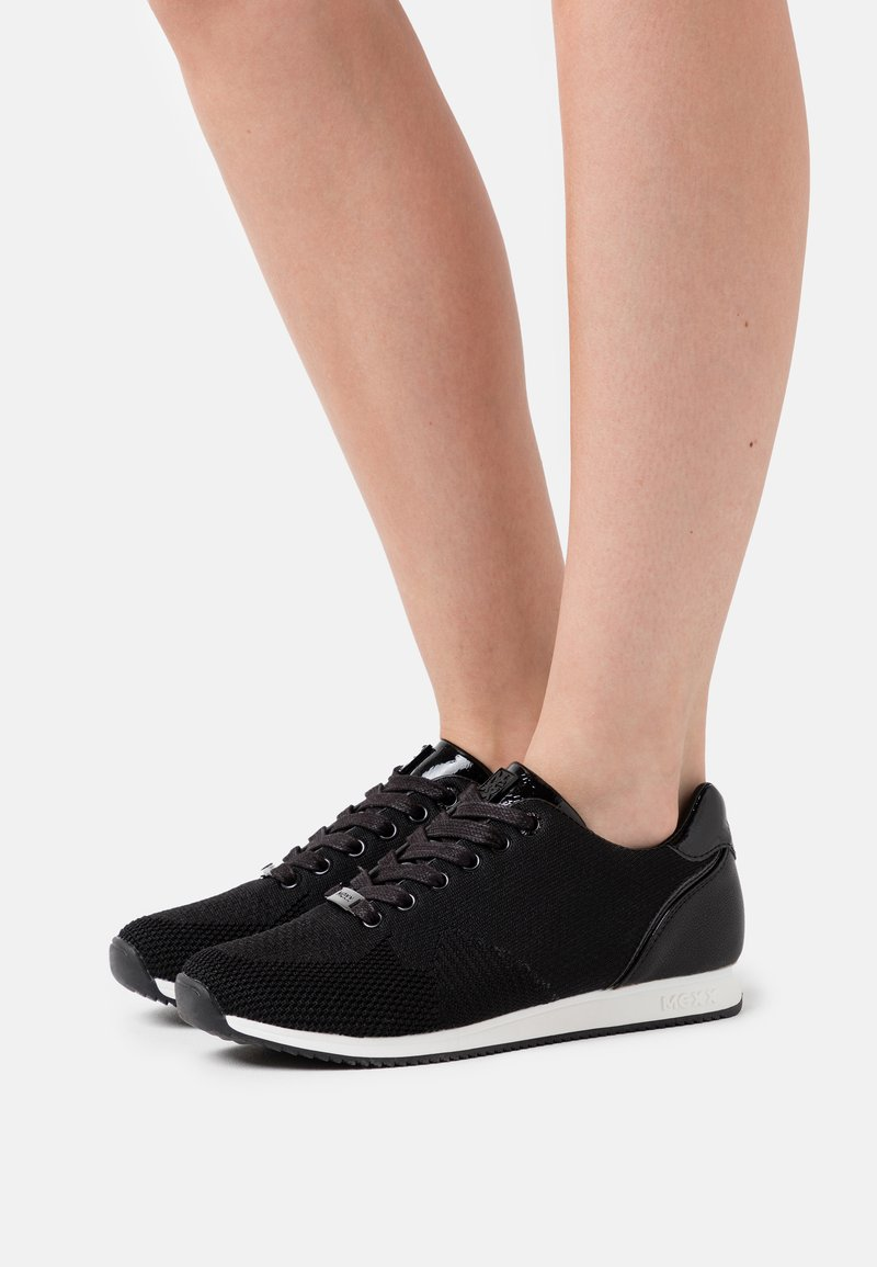 Mexx - CATO - Trainers - black